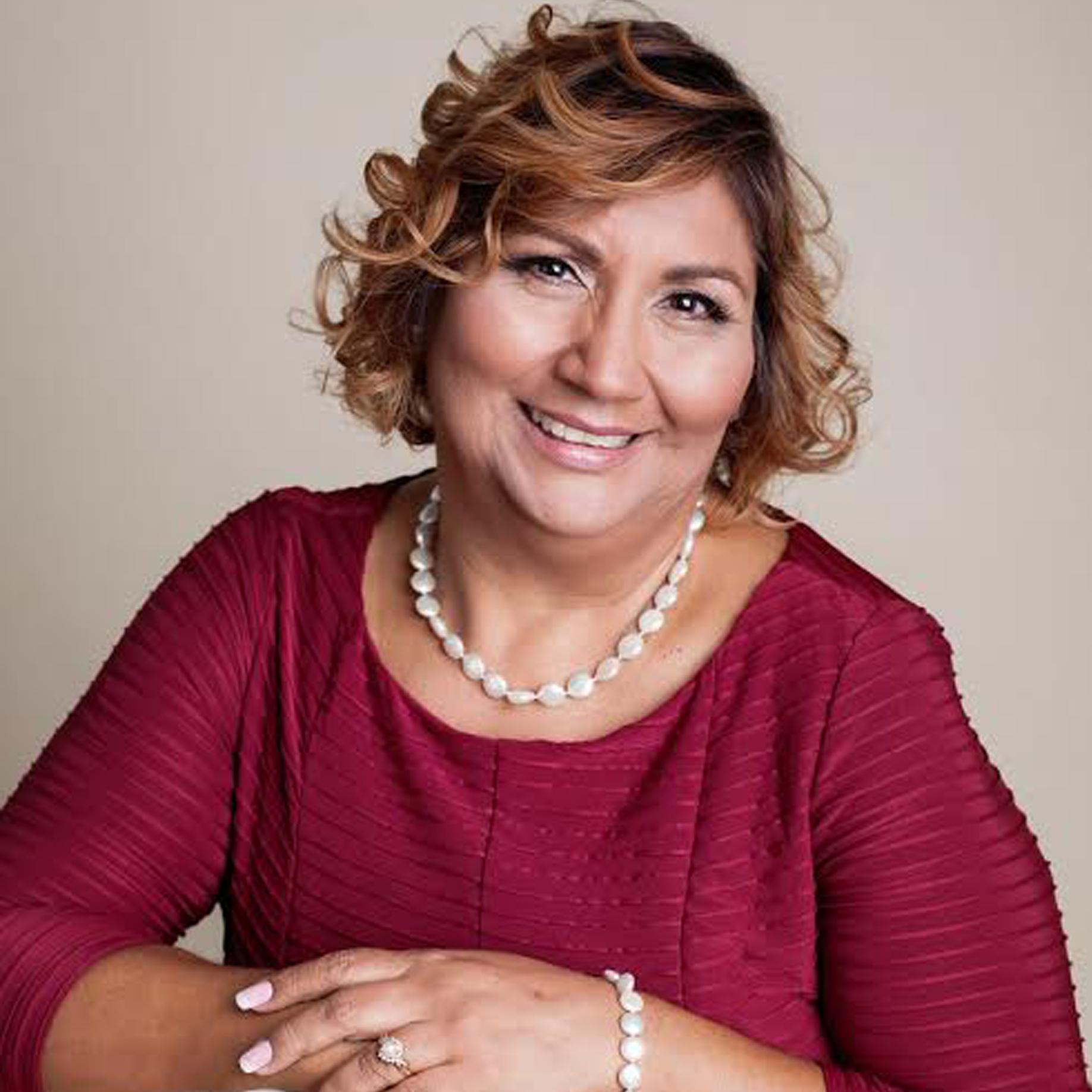 Silvia Hasak