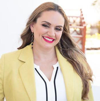 Nazarena Rosales Hauser